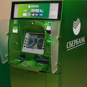 Банкоматы Кандров