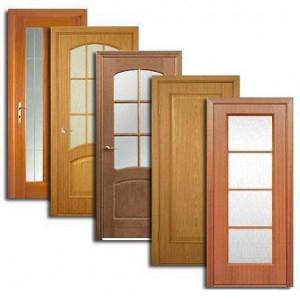 Двери, дверные блоки Кандров