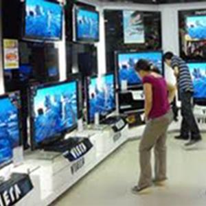 Магазины электроники Кандров