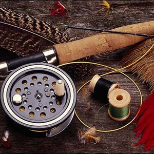 Охотничьи и рыболовные магазины Кандров
