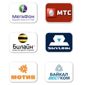 Операторы сотовой связи Кандров