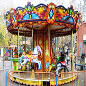 Парки культуры и отдыха Кандров