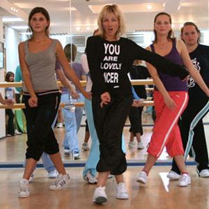 Школы танцев Кандров