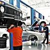 Автосервисы, автотехцентры в Кандрах
