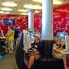 Интернет-кафе в Кандрах