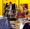 Магазины одежды и обуви в Кандрах