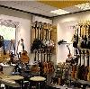 Музыкальные магазины в Кандрах