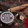 Охотничьи и рыболовные магазины в Кандрах