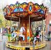 Парки культуры и отдыха в Кандрах