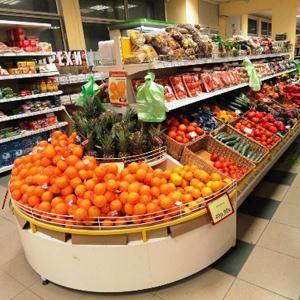 Супермаркеты Кандров